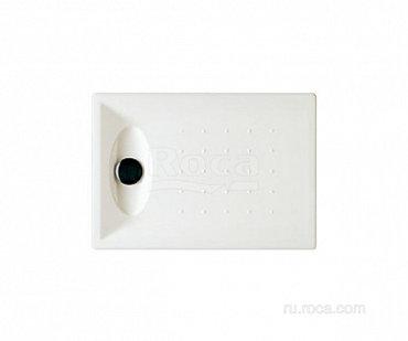 Душевой поддон Roca Opening 1000х700 белый 275793000