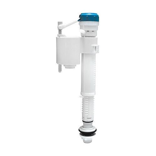 F012400-0007, Клапан впускной, нижний подвод, ID