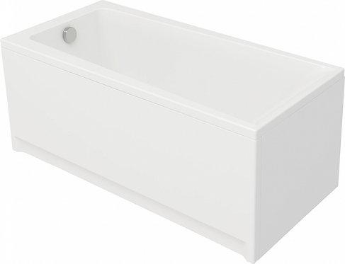 Ванна акр. LORENA 150-70 с каркасом и панелью