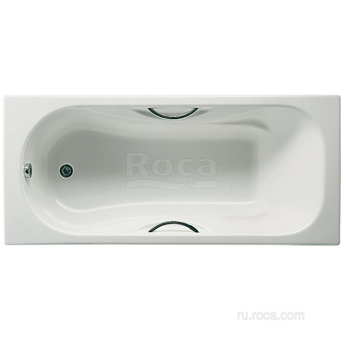 Ванна Roca Malibu 160x70 233460000