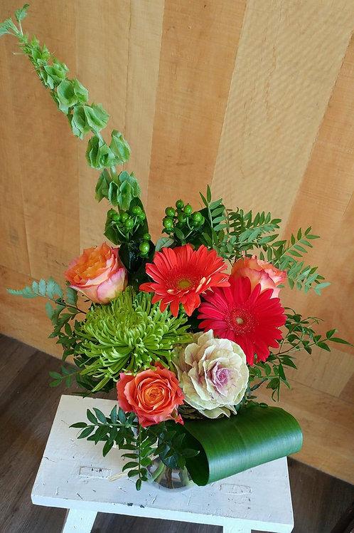 Bouquet Espagne
