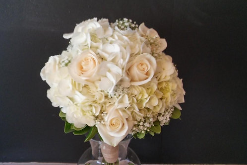 "Bouquet ""Blanco"""
