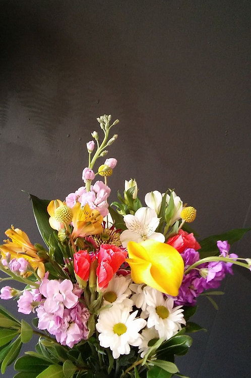 "Bouquet ""Californie"""