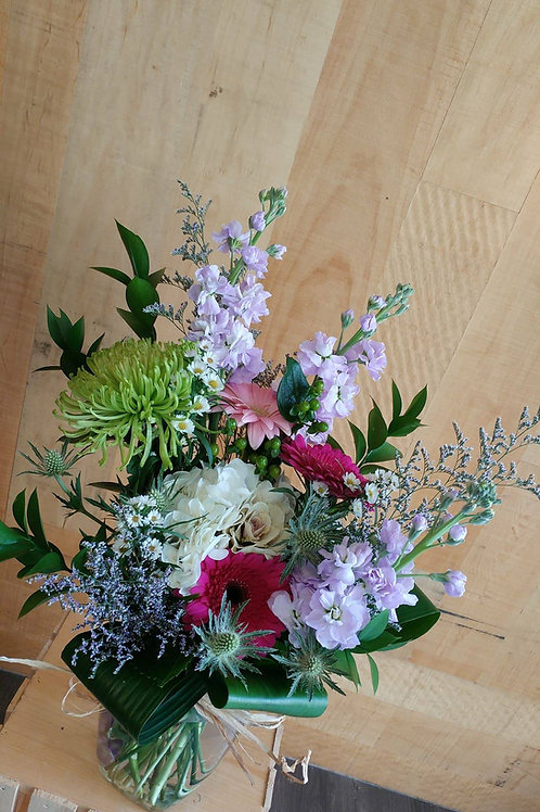 Bouquet Lavande