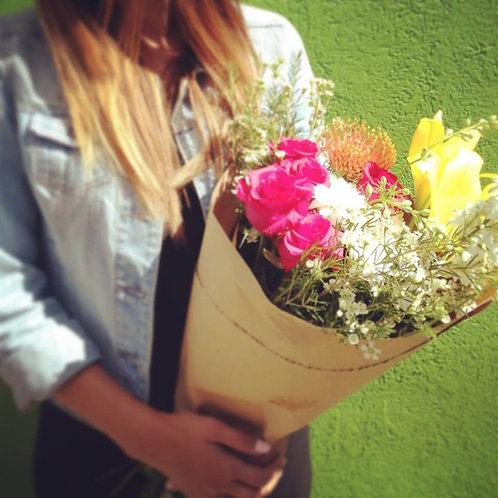 """Bouquet """"Choix du fleuriste"""""""