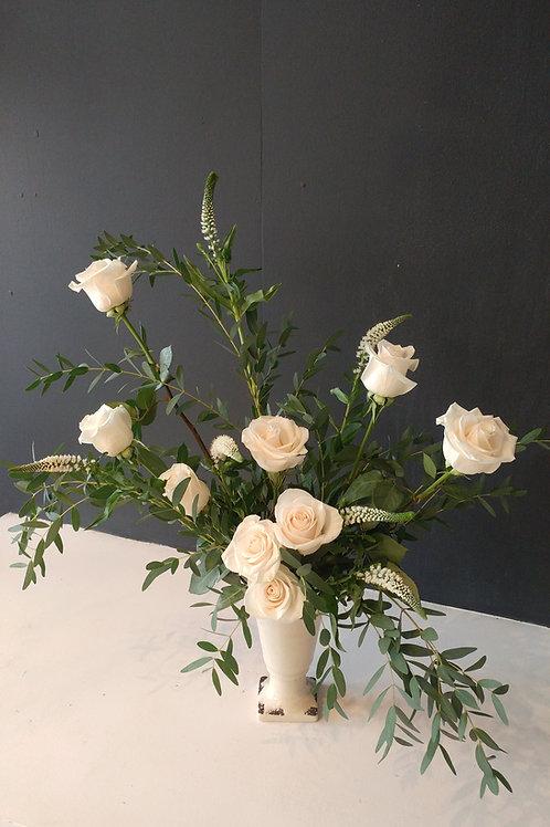 Bouquet stylisé