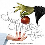 SNOW WHITE AND THE PRINCE ALBUM COVER.jp