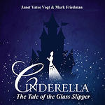 Cinderella_Glass Slipper Album Cover.jpe