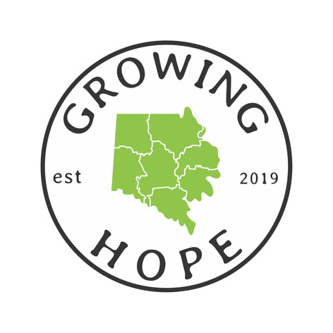 Growing Hope Hemp