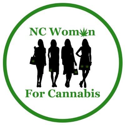 NC Women For Cannabis