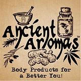 Ancient Aromas Website Logo w-Trademark