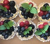 fruit tartles
