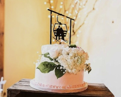Wedding Cake Small