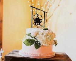 Wedding Cake Small