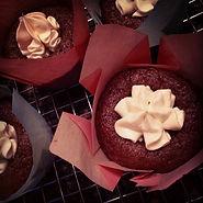 Carrot Cake Cream Chesse Muffins