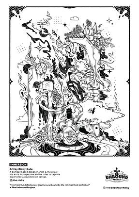 Immersion - Rishy Date