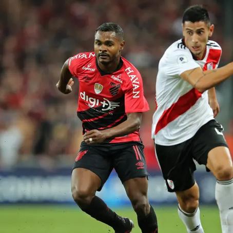 Pré-jogo: Athletico-PR x River Plate