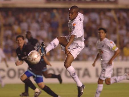 Pré-jogo: LDU x Santos