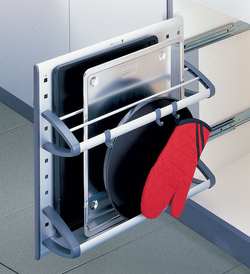 Vario Slide Out Tray Divider