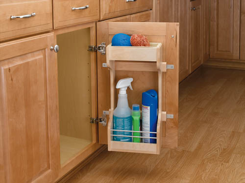 Door Mount Storage