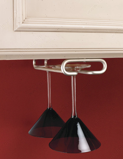 Metal Stem Ware Holder