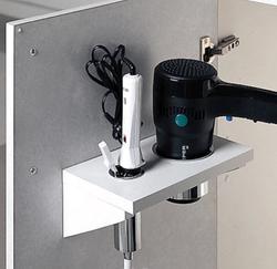 appliance holder