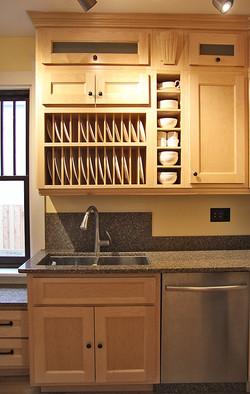 Craftsman Kitchen - Nutana Saskatoon