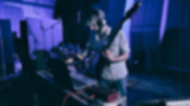 LK Quartet #headphoneconcert #live at S.