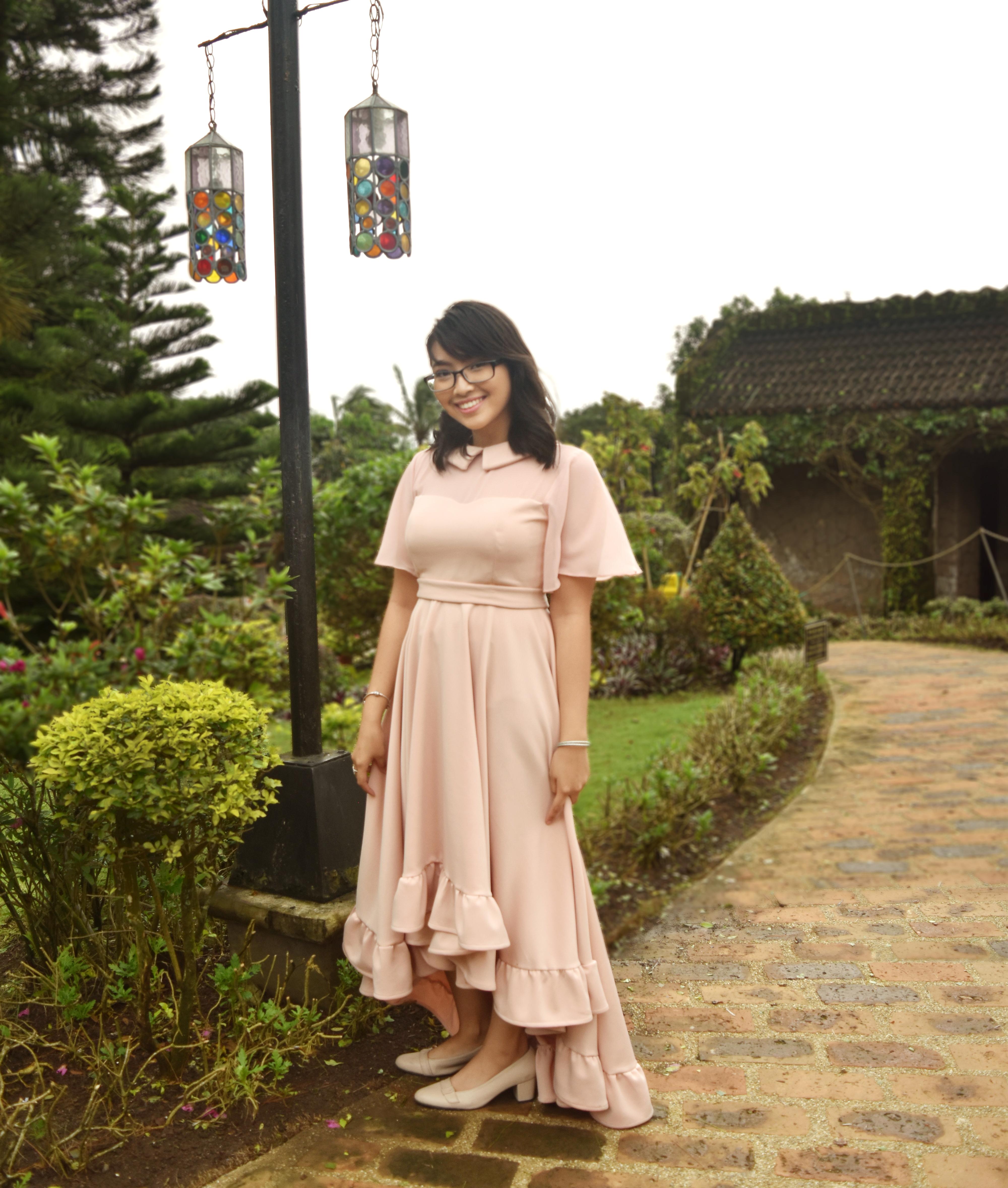 Zel Salcedo | Wedding Guest