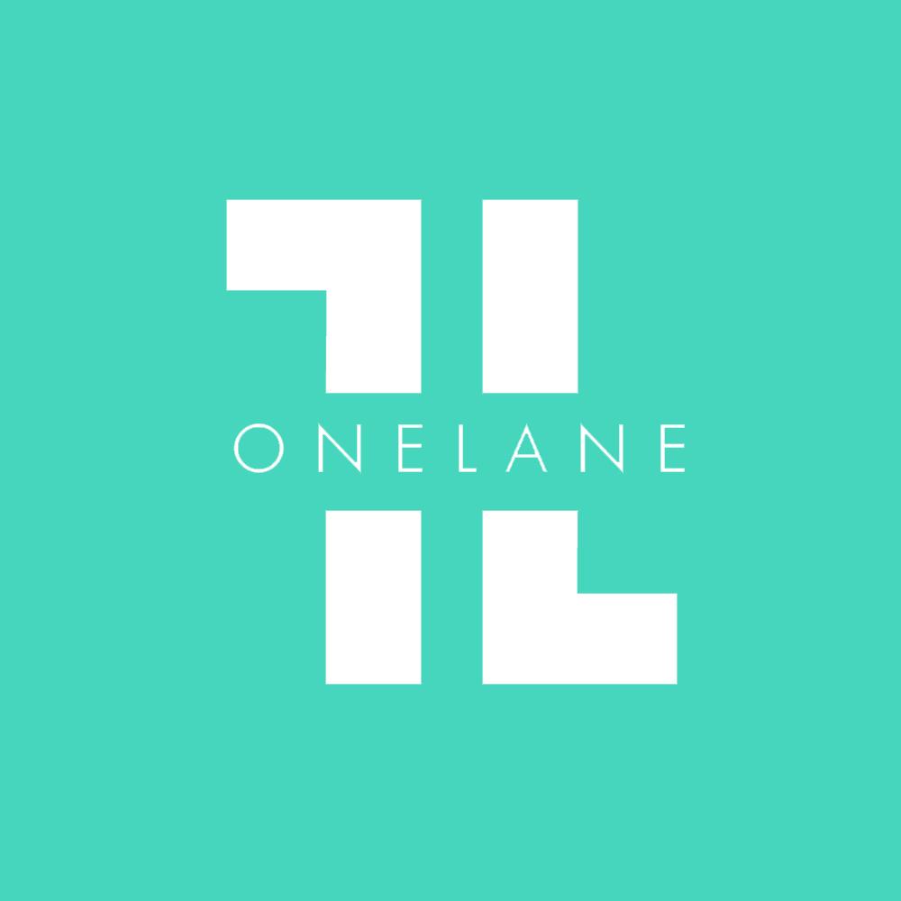 2017, Onelane PH logo