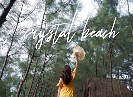 Crystal Beach Resort
