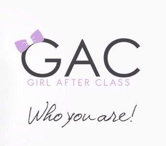 2012, GAC Logo