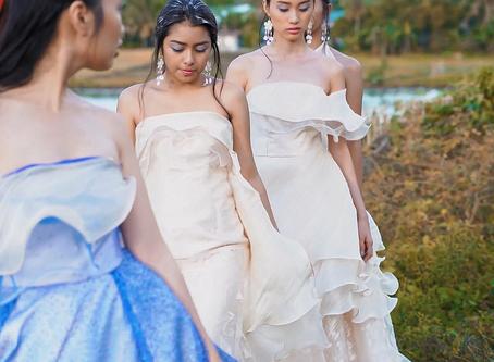 Magayon's Entourage | SS2019 Fashion Film