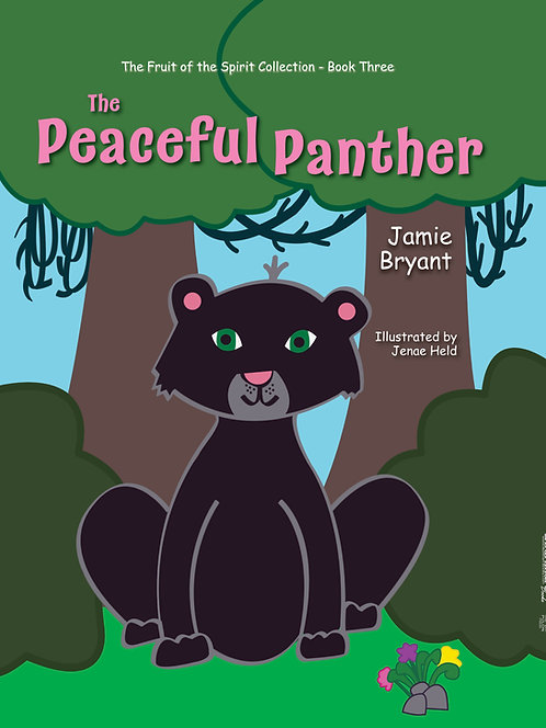 The Peaceful Panther