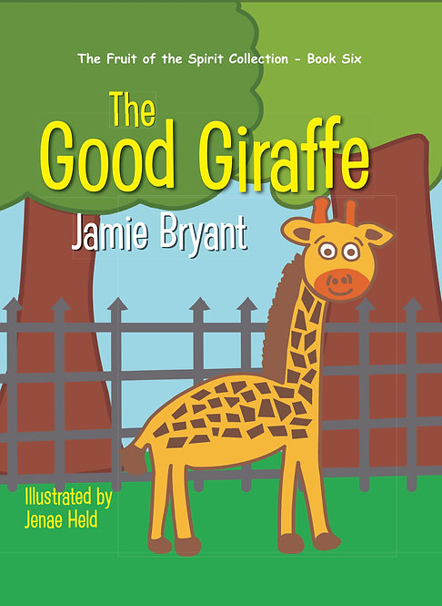 The Good Giraffe