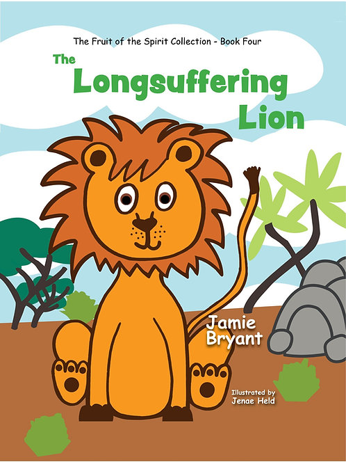 The Longsuffering Lion