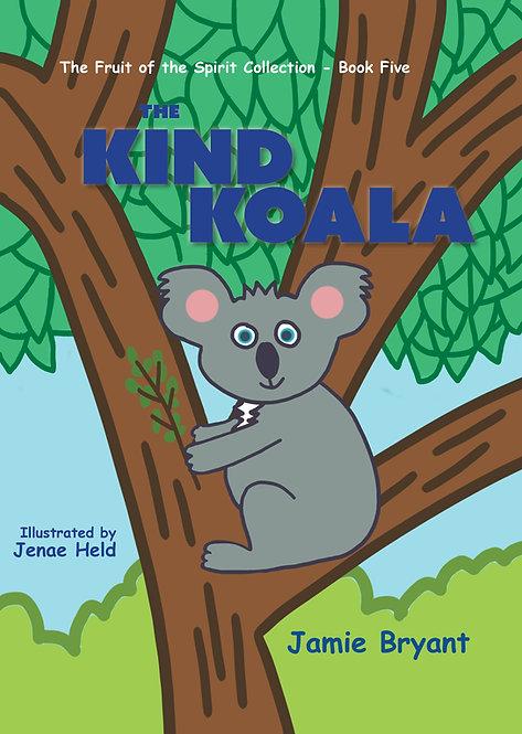 The Kind Koala