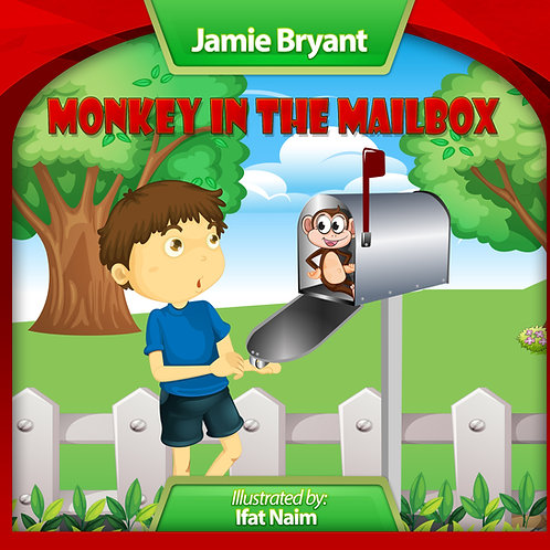 Monkey in the Mailbox
