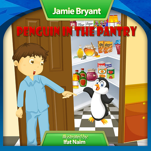 Penguin in the Pantry