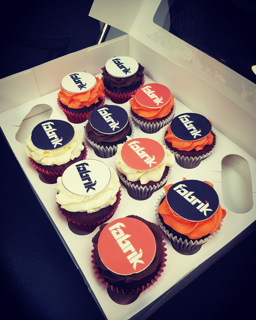 Fabrik's 5th Birthday