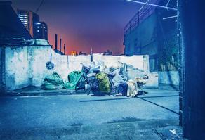 Sleeping recycle
