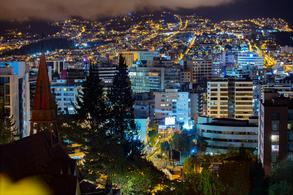 Quito Noche