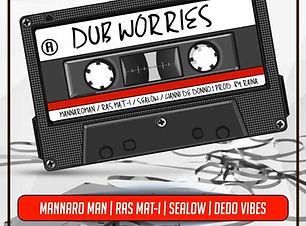 Dub Worries Riddim 2019 Boot Loop Music.