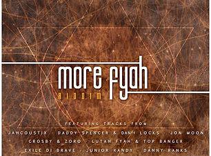 More Fyah Riddim 2019 Yutman Records.jpg