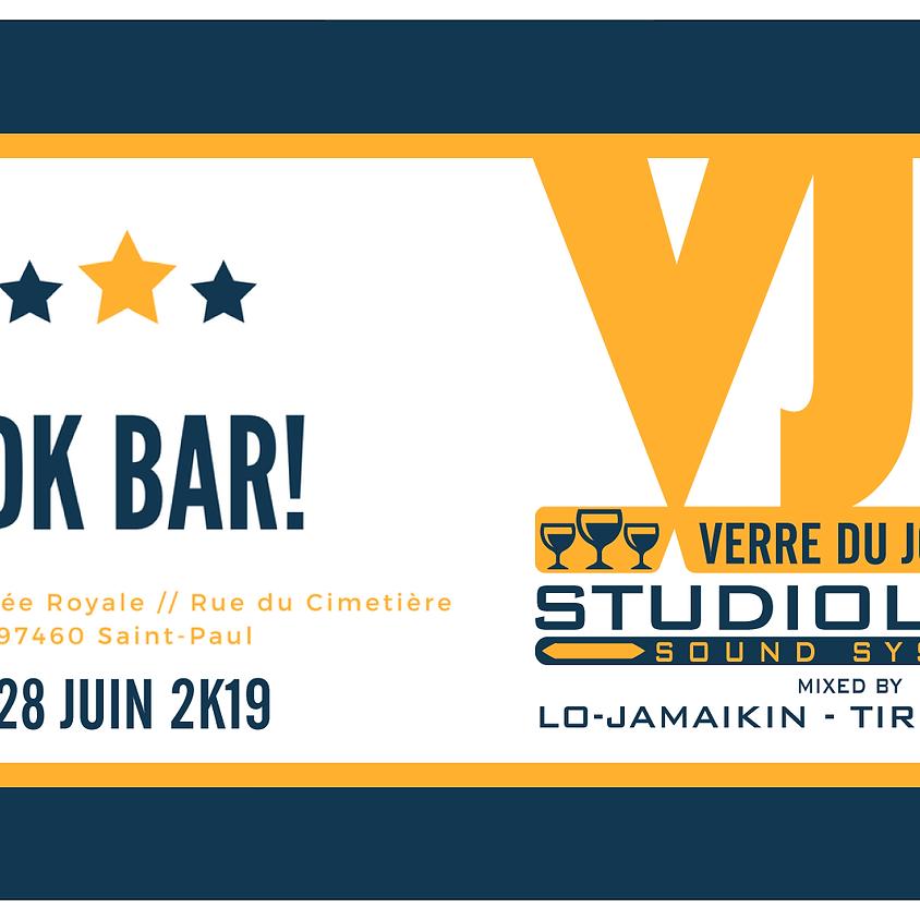 LE V.J.P de Juin avec Studiolacaz SOUND