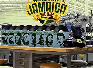 Made In Jamaica Riddim 2019 DJ Frass Rec