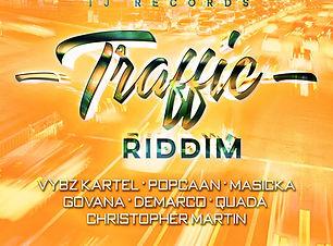 Traffic Riddim 2019 TJ Records.jpg
