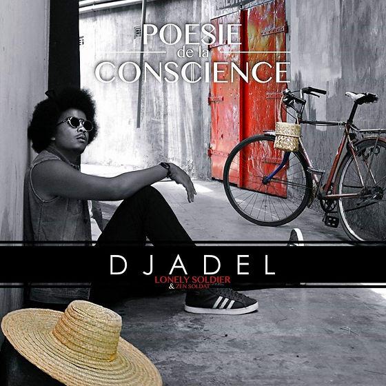 Album Cover of POESIE DE LA CONSCIENCE.j