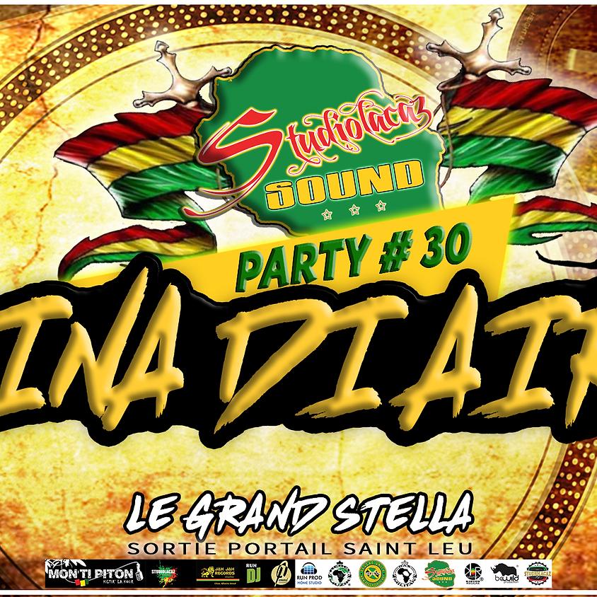 INA DI AIR PARTY #30