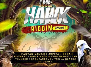 The Hawk Riddim 2019 Magic Touch Recordi